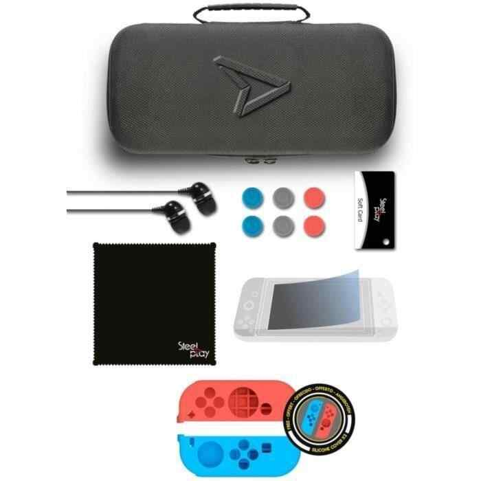 Pack Accessoire Switch