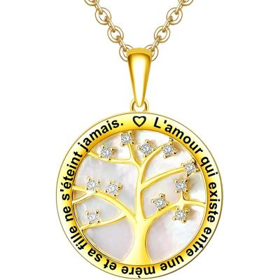 Lovords Collier Femme